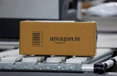 'Ông trùm bán lẻ' Amazon ngừng sử dụng bao bì nhựa ở Ấn Độ