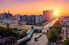 MasterCard: Bangkok vẫn là thành phố được yêu thích nhất thế giới