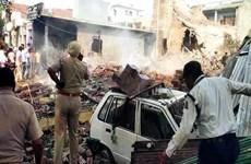 Nổ nhà máy pháo tại Ấn Độ: Số người thiệt mạng tăng mạnh