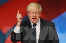 Thủ tướng Johnson nêu khả năng bầu cử sớm vào giữa tháng 10