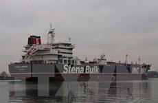 Iran sẽ thả thủy thủ tàu Stena Impero bị bắt giữ tại Eo biển Hormuz
