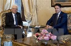 Chính phủ mới của Italy sẽ tuyên thệ nhậm chức vào ngày 5/9