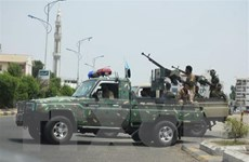 Chính phủ Yemen rút khỏi các cuộc đàm phán với phe ly khai