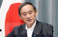 Nhật Bản phản ứng việc Hong Kong rút lại dự luật dẫn độ