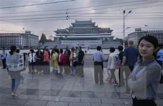 LHQ xác nhận tin Bình Nhưỡng đề nghị cắt giảm nhân viên tại Triều Tiên