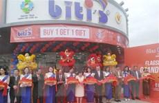 Biti's khai trương cửa hàng chính hãng đầu tiên tại Phnom Penh