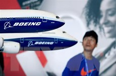 Hãng Boeing lại gặp khó khăn với dòng sản phẩm mới 777X