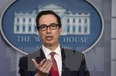 Bộ trưởng Tài chính Mỹ: Nền kinh tế số 1 thế giới vẫn ở điểm sáng