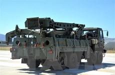 Mỹ đang cân nhắc trừng phạt thương vụ S-400 của Thổ Nhĩ Kỳ