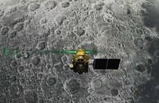 [Video] Ấn Độ tìm thấy xác tàu đổ bộ mất tích trên Mặt Trăng