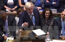 Thủ tướng Anh sẽ làm gì để thực hiện quyết tâm Brexit đúng hạn?