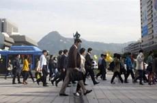 Tỷ lệ thất nghiệp của Hàn Quốc xuống mức thấp nhất trong 6 năm