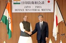 Hội tụ sức mạnh Ấn Độ-Nhật Bản vì sự phát triển của châu Á