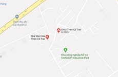 Lời khai của đối tượng bị nghi bắt cóc trẻ em tại Phú Xuyên