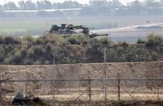 Palestine sẽ cắt đứt quan hệ nếu Mỹ ủng hộ Israel sáp nhập Bờ Tây