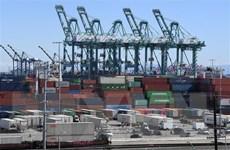 IMF: Tăng trưởng kinh tế toàn cầu 2020 giảm do căng thẳng thương mại