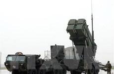 Tổng thống Thổ Nhĩ Kỳ Erdogan muốn mua tên lửa Patriot của Mỹ