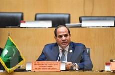 Tổng thống Ai Cập bác cáo buộc trên mạng xã hội về việc tham nhũng