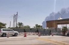 Mỹ đề nghị hỗ trợ Saudi Arabia sau vụ tấn công các nhà máy lọc dầu