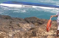 Indonesia: Lật thuyền tại Bali, 2 khách nước ngoài thiệt mạng