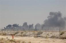 Nga: Không kết luận vội vàng vụ tấn công cơ sở lọc dầu ở Saudi Arabia