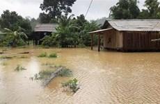 Đắk Nông, Lâm Đồng và miền Đông Nam Bộ cần đề phòng lũ cục bộ