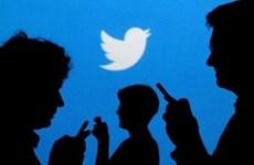 Twitter chặn hàng nghìn tài khoản vì lan truyền tin giả