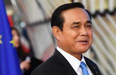 ASEAN cam kết đồng hành cùng thế giới đối phó với biến đổi khí hậu