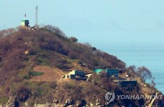 Hàn Quốc nhận định trên đảo Hambak của Triều Tiên không có vũ khí