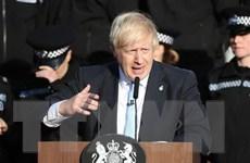 Phố Downing: Thủ tướng Anh Boris Johnson sẽ không từ chức