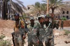 Mỹ hoan nghênh việc thành lập Ủy ban soạn thảo hiến pháp của Syria