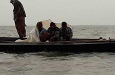 Bangladesh: Thuyền đi dự tiệc cưới bất ngờ bị lật, 10 người thiệt mạng