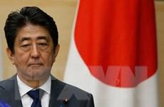 Thủ tướng Nhật Bản khẳng định sẵn sàng đối thoại với Triều Tiên