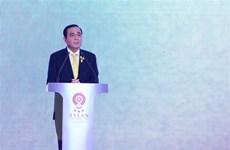 Thái Lan kêu gọi ASEAN 'địa phương hóa' Mục tiêu phát triển bền vững