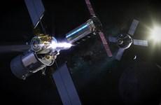Niềm hy vọng mới cho hợp tác công nghiệp vũ trụ Mỹ-Australia