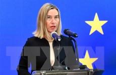 EU trong cuộc tranh giành Mỹ Latinh với Mỹ và Trung Quốc