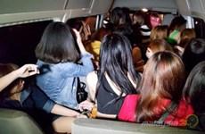 Cảnh sát Malaysia bắt 20 phụ nữ Việt Nam có hành vi bán dâm