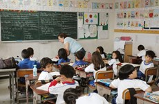 Gần 20.000 trẻ em nước ngoài tại Nhật Bản không đi học