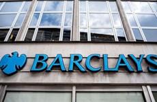 Barclays chi 6,3 triệu USD dàn xếp cáo buộc về tuyển dụng của Mỹ