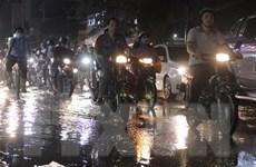 TP Hồ Chí Minh chủ động ứng phó đợt triều cường vượt báo động 3