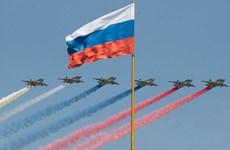 Tương lai của Nga trong trật tự thế giới mới: Các kịch bản khả thi