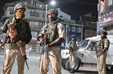 Chính sách của Ấn Độ thách thức Pakistan và Trung Quốc