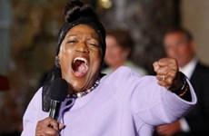 Vĩnh biệt nữ nghệ sỹ opera lừng danh thế giới Jessye Norman