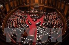 Nội các Italy đề ra các mục tiêu kinh tế phù hợp với quy định của EC