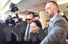 Công tố viên Canada ra tuyên bố về vụ bắt giữ CFO của Huawei