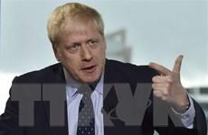 Thủ tướng Anh Boris Johnson tiết lộ kế hoạch Brexit mới 'có nhượng bộ'