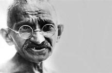 Tổng Thư ký Liên hợp quốc đề cao di sản của lãnh tụ Mahatma Gandhi