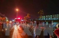 Cần Thơ: Xem lại thiết kế bờ kè hồ Búng Xáng sau vụ tai nạn chết người