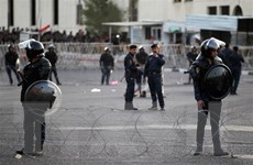 Iran đóng cửa 2 cửa khẩu biên giới với Iraq do lo ngại an ninh bất ổn