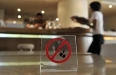 Mỹ công bố số người thiệt mạng liên quan tới thuốc lá điện tử